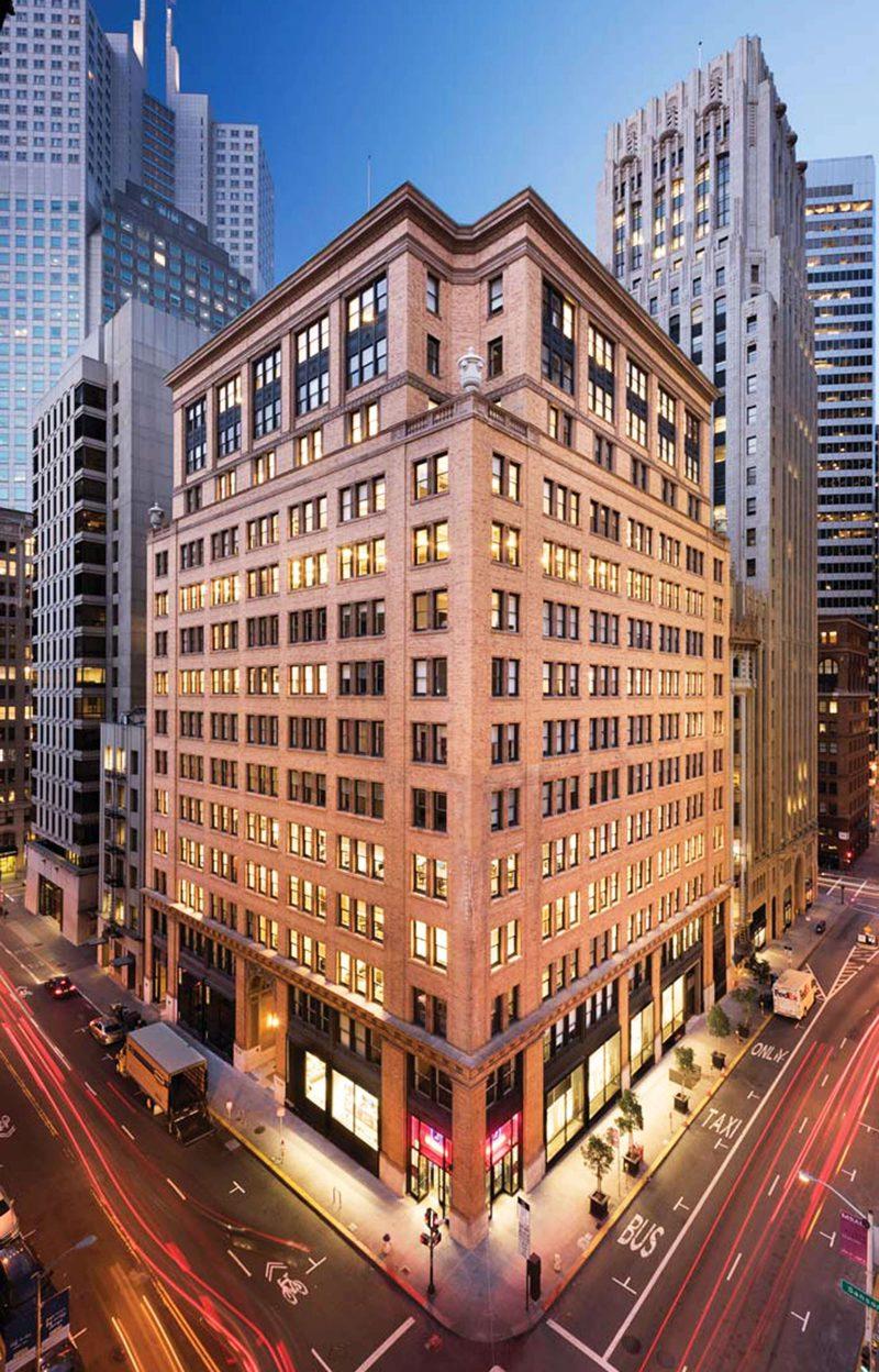 Adam Grant Building
