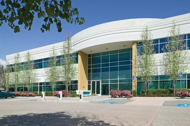 Jay Street Technology Centre