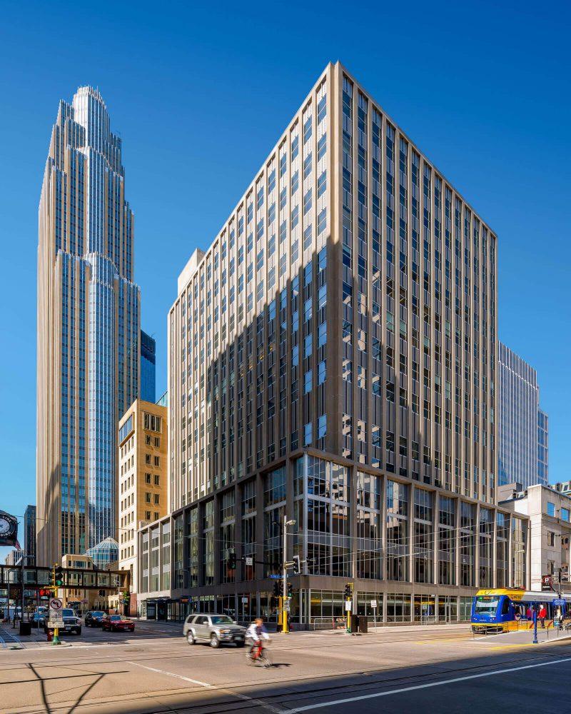 Minneapolis Portfolio