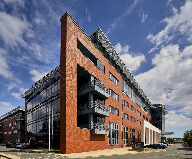 Belfield Office Park